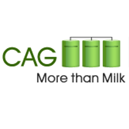 logo CAG Dairy Farms